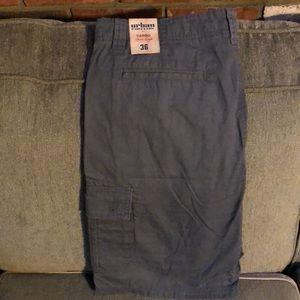 Urban Cargo Shorts MENS 36